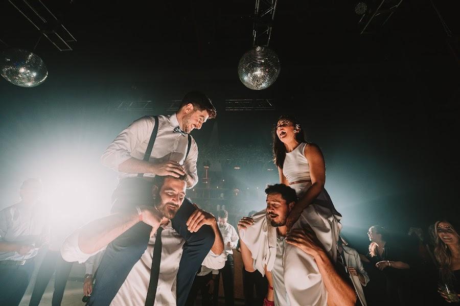 Wedding photographer Rodrigo Ramo (rodrigoramo). Photo of 07.10.2019