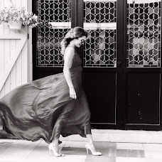 Wedding photographer Alina Danilova (Alina). Photo of 22.08.2017
