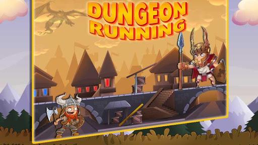 Dungeon Running 1.2 screenshots 6