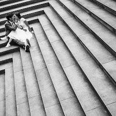 Φωτογράφος γάμων Vojta Hurych (vojta). Φωτογραφία: 04.09.2018