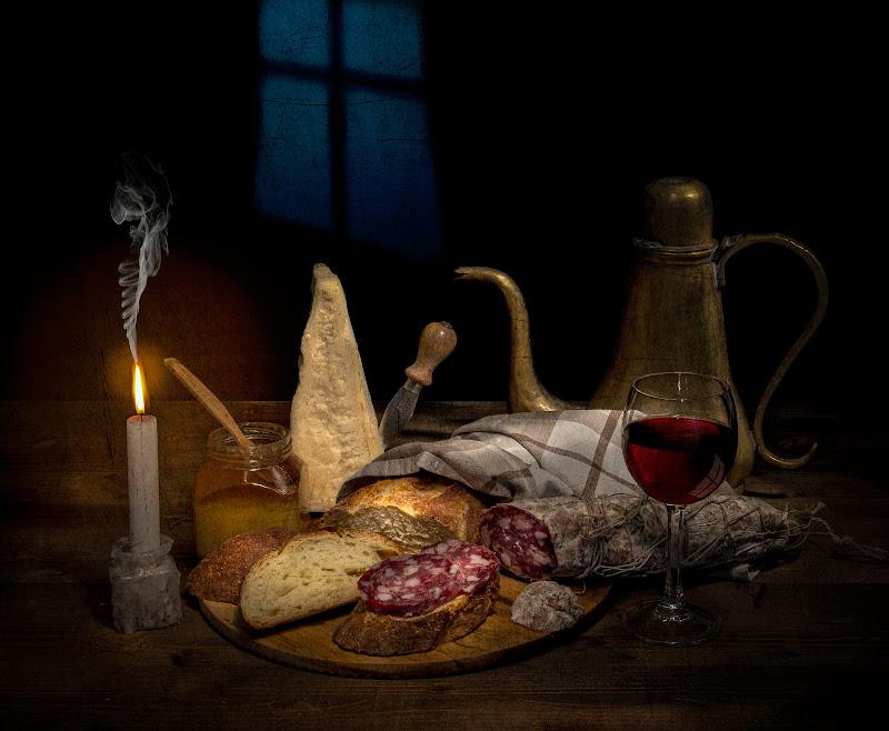 ...pane e salame di alberto66