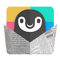 NewsTab Reader: Feed Magazine icon