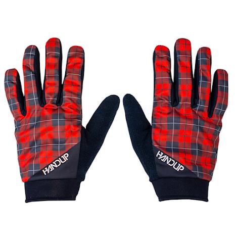HandUp Lumberjack Vinterhandske 2.0