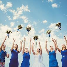 Wedding photographer Aleksandr Skvorcov (ASkvortsov). Photo of 08.09.2014