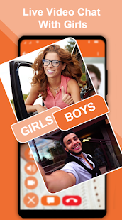 App Live Video Chat - Random Video Call with Girls APK for Windows Phone