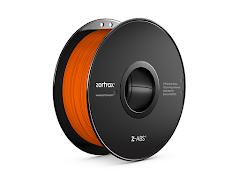 Zortrax M200 Z-ABS Orange Filament - 1.75mm (0.80kg)