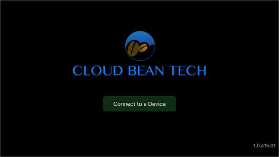 Cloud Bean - náhled