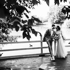Wedding photographer Aleksandra Kosova (afelialu). Photo of 02.11.2018