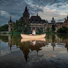Wedding photographer Róbert Szegfi (kepzelet). Photo of 13.06.2016