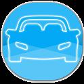 Easy GPS Navigation PRO icon