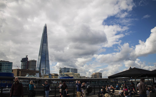 attractions near london bridge