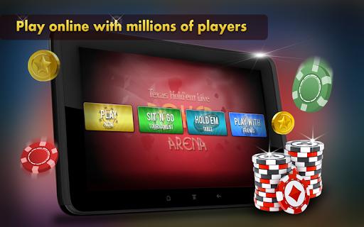 Poker Offline Online 1.50 screenshots 3