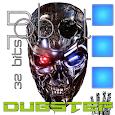 Robot DubStep Drum Pads