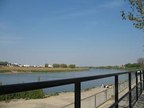 Photo: Rivier Maas, Venlo