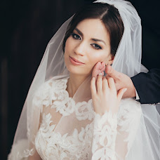 Wedding photographer Evgeniya Ivakhnenko (EugeniyaSh). Photo of 28.01.2018