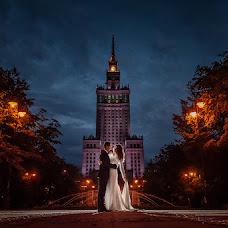 Wedding photographer Wojtek Długosz (fabrykakreatywn). Photo of 28.09.2016
