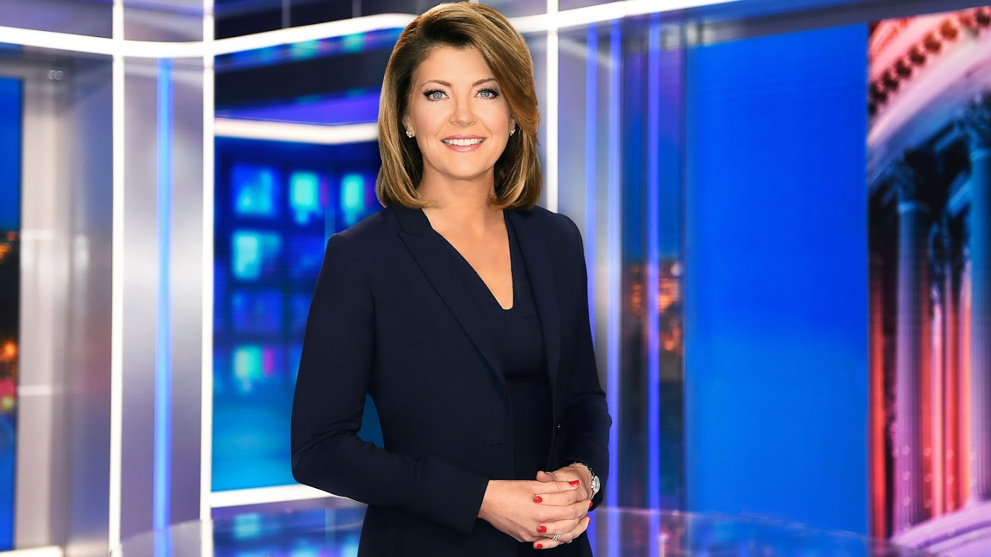 Watch CBS Evening News With Norah O'Donnell live