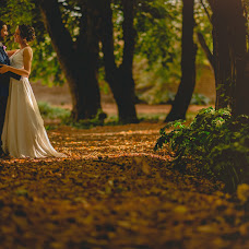 Wedding photographer Ricardo Galaz (galaz). Photo of 12.08.2017