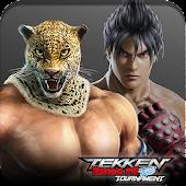 Unduh Tekken Kung Fu Fight Tournament Gratis