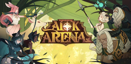 Image result for afk arena app
