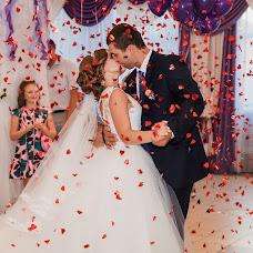 Wedding photographer Anna Momot (amomot). Photo of 18.02.2017