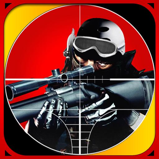 Frontline Sniper Survivor