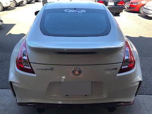 フェアレディZのカスタム事例画像 tomohiro.car.osさんの2020年05月29日15:09の投稿