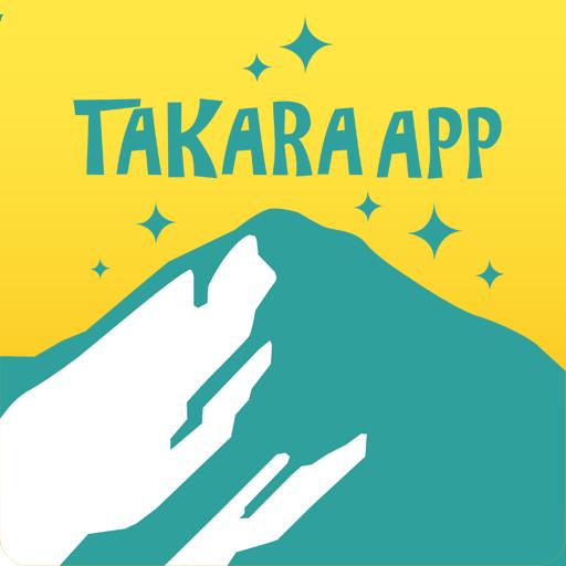 旅游のTAKARA APP LOGO-記事Game