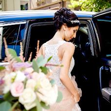 Wedding photographer Anastasiya Tiodorova (Tiodorova). Photo of 29.11.2016