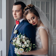 Wedding photographer Anna Lyubimova (AnnaLyubimova). Photo of 25.01.2017