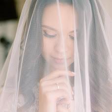 Wedding photographer Yuliya Luzina (JuliaLuzina). Photo of 28.07.2017