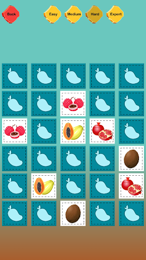 Memory Game for Kids: Match the card pair 2.4 screenshots 6