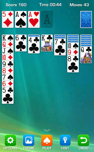 Solitaire  screenshots 7
