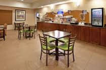 HOLIDAY INN EXPRESS and SUITES NORTH