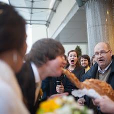 Wedding photographer Ekaterina Komkova (KatrinK). Photo of 13.01.2014