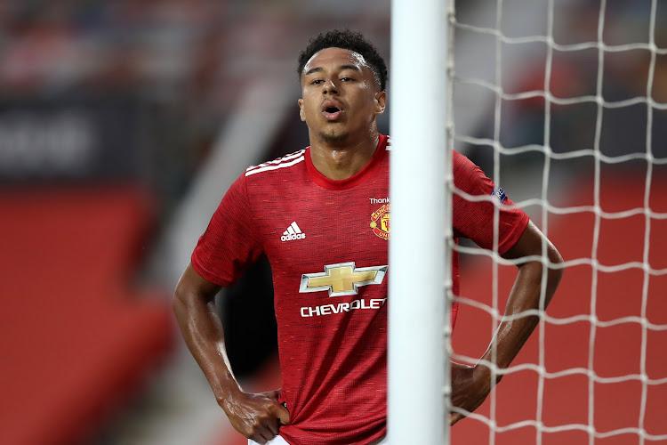 Manchester United prolonge Jesse Lingard (pour mieux le vendre)