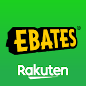 Ebates: Cash Back, Coupons & Shopping Rewards