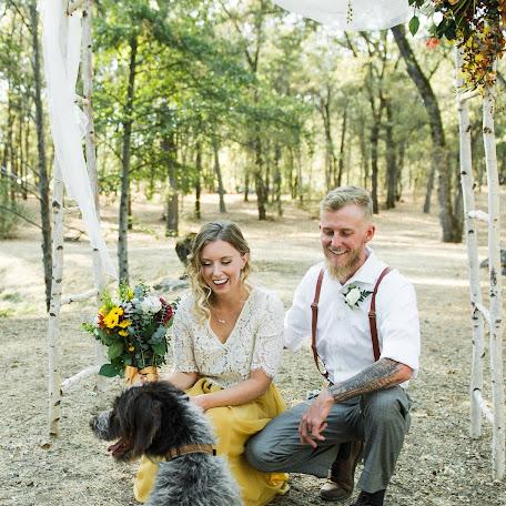 Wedding photographer Alena Evteeva (Limchik). Photo of 11.10.2017