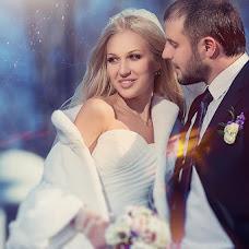 Wedding photographer Evgeniy Stepanenko (Razor). Photo of 28.01.2014