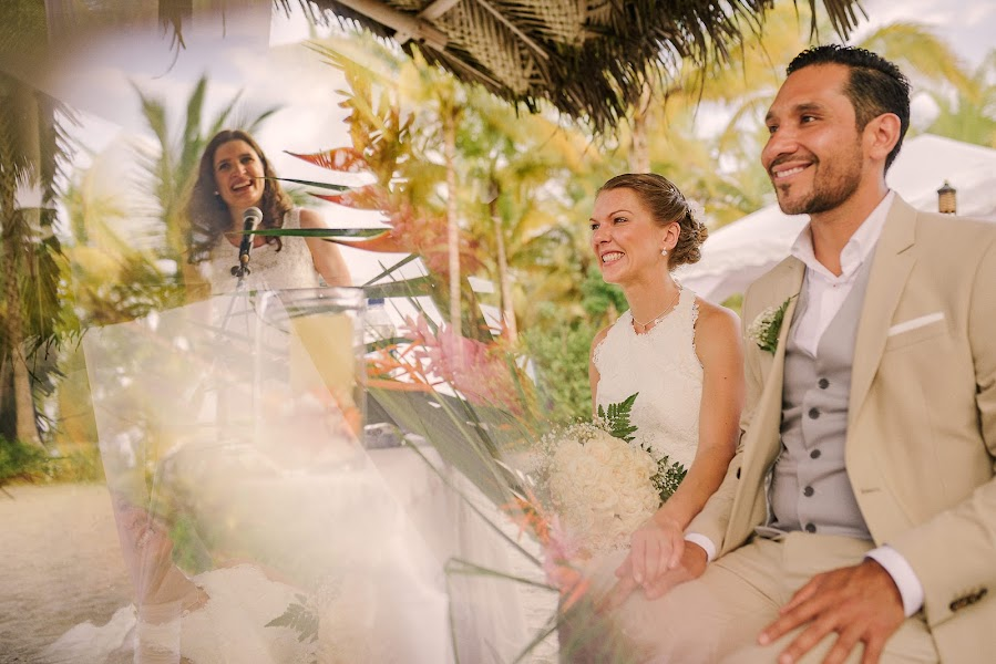Wedding photographer Luis Prince (luisprince). Photo of 05.07.2017