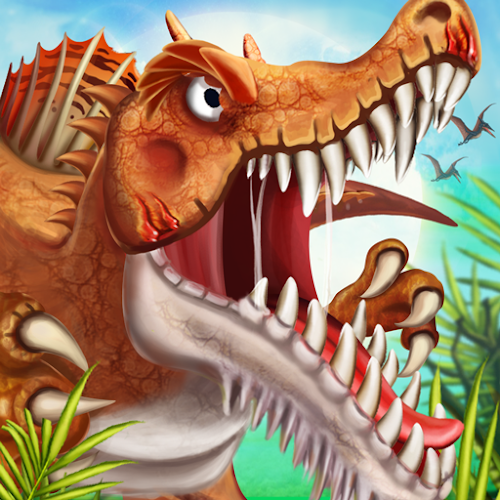 Dino Battle (Mod Money) 11.01mod