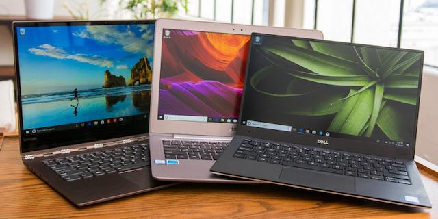 Bạn nên rà soát đơn vị thu mua laptop gần khu vực mình sinh sống