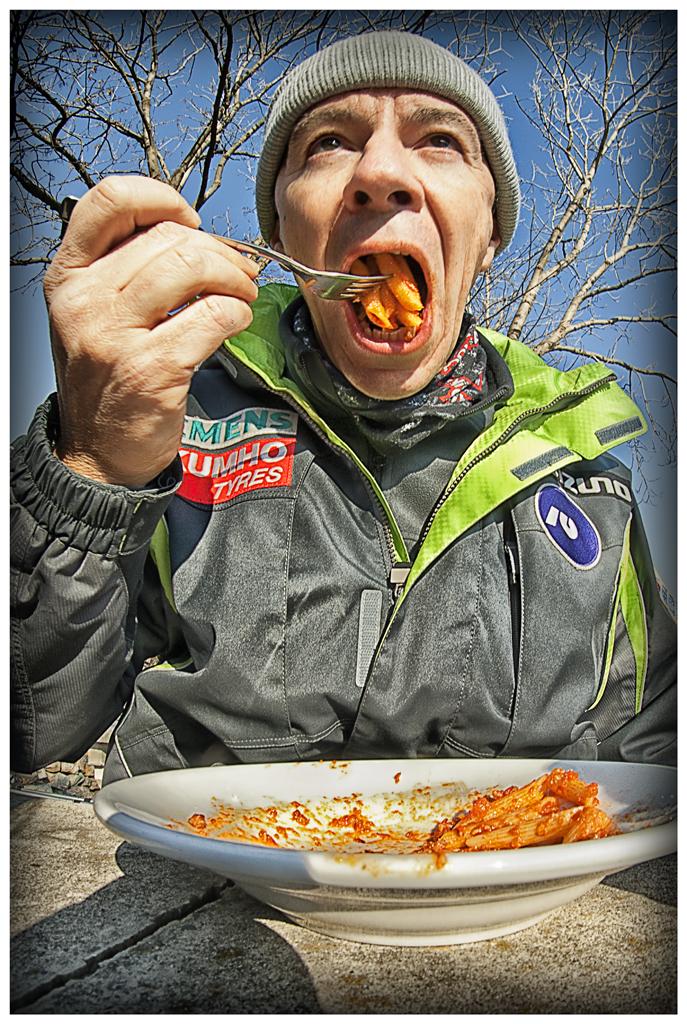 Dieta mediterranea di luciano s