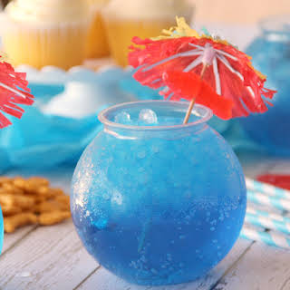 Seltzer Water Punch Recipes.