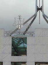 Photo: Day 6: New Parliament House