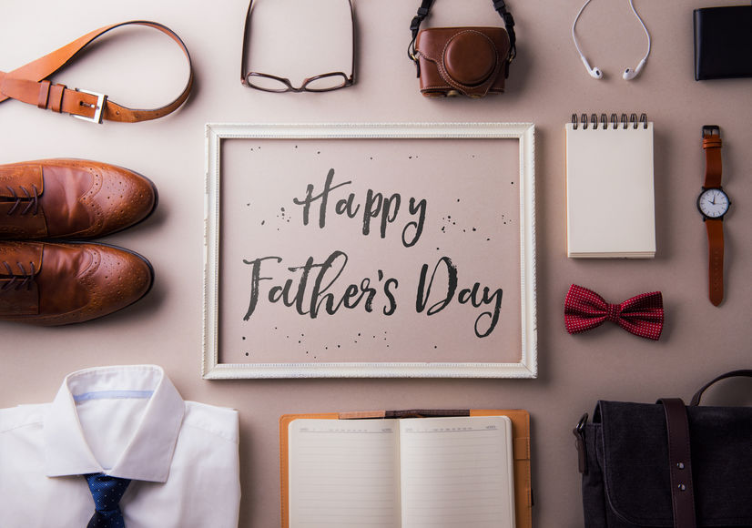 3 Father's Day Design Resources For Your Marketing Initiatives - 123RF Blog