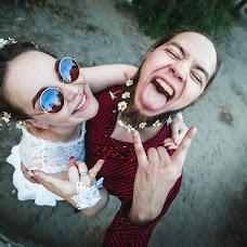 Wedding photographer Arina Ratushnova-Osinceva (avph). Photo of 19.08.2015