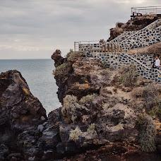 Wedding photographer Kamil Parzych (podswiatlo). Photo of 23.03.2018