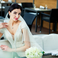 Wedding photographer Kseniya Tesh (KseniaTesh). Photo of 30.03.2018