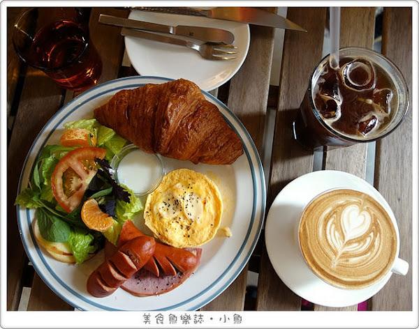 SWELL CO. CAFE/衝浪咖啡館
